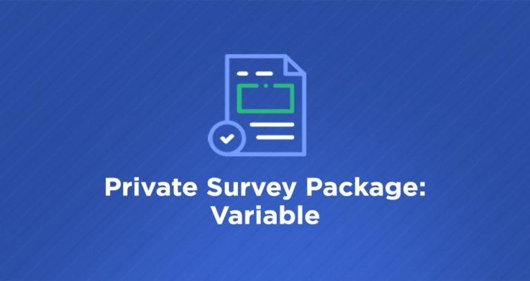 Data40 Private Survey Package: Variable